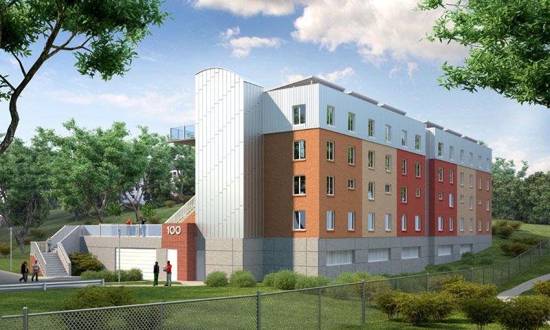 Du0027Amore Design Studio Architects U0026 Planners, AIA: Architect In Mount Vernon
